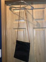 Black Dooney And Bourke Crossbody