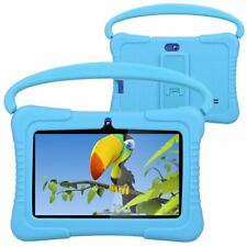 7 Inch Kids Google Tablet PC Android 9.0 Quad Core Dual...