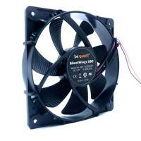 silent cooling fan 120mm fan bequiet silentwings BQT T12025-HF computer