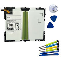 EB-BT585ABE Battery for Samsung Galaxy Tab A 10.1 inch 2016 SM-T580 T585 Tablet