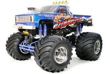 Tamiya Super Clod Buster Self Assembly RC Monster Truck 58518
