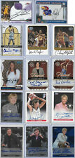 Women's Basketball Hall Of Famer Certified Autograph Lot 14 Cards All Auto WNBA