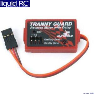 Dynamite 2552 Tranny Guard Channel Expander