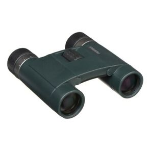 Pentax 8x25 A-Series AD WP Compact BAK4 Roof Prisms Fully Multi-Coated Binocular
