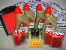 Otros recambios del sistema de refrigeración del motor para motos