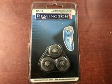 REMINGTON SP-16 REPLACEMENT HEADS & CUTTERS