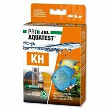 JBL ProAquaTest KH Carbonate Hardness Water Test Kit