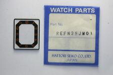 Seiko REFN39JM01 Vetro Crystal Glass Uhrenglas Verre Original NOS per 5P30-5230