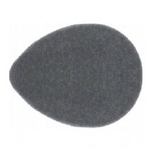 Sennheiser black inner foam disc for HD500A-HD575-HD590 - SOLD SINGLY- (073612)