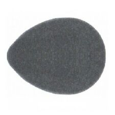 Sennheiser noir intérieur mousse disque pour HD500A-HD575-HD590 INDIVIDUELLEMENT