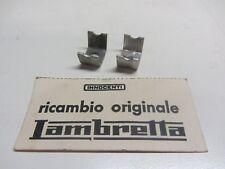 Orig. Innocenti Lambretta Ser.3 li / Tv / SX Post. Telaio Stemma Supporto Clip