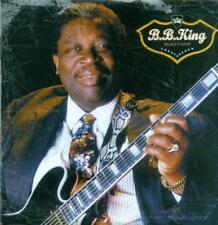 Bb King - Blues D'Azur (NEW CD)