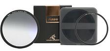 Kase Wolverine 82mm Grad ND .9 Magnetic Shockproof Tempered Optical Glass Filter