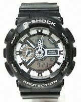 Orologio Casio G-Shock GA-110BW digital watch casio clock G-SHOCK montre reloy