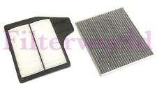 Engine & CARBON Cabin Air Filter For NISSAN Altima 2.5L Engine 2013-18 US Seller