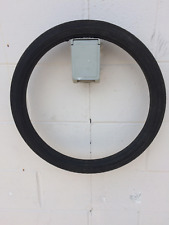 Vintage Bicycle tire solid rubber tire bicycle parts Schwinn Semi-Pneumatic