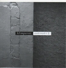 KLIMPEREI CD Christophe Petchanatz Los Paranos Sebastian Gandera Pierre Bastien
