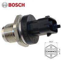 Fuel Rail Pressure Sensor ALFA ROMEO FIAT LANCIA SAAB SUZUKI  0281002706