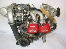 115 PS ROTAX 914 F3 TURBO MOTOR ! SUPER DIMONA UL FLUGZEUG GYROCOPTER MICROLIGHT