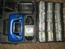 Sega game gear console lot