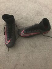 Nike MERCURIAL SUPERFLY Sock Boot Taglia 7