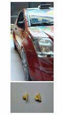 Lotto 10 specchietti Mirrors Gruppo A -Kit   1 /24 Transkit Rally Tuning