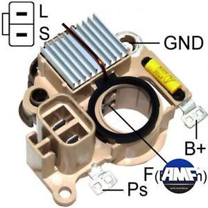 New Voltage Regulator for Mitsubishi Montero - IM369
