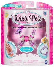 Twisty Petz Lovely Deer Bracelet & Pet (Series 2)- *Kid Favorite*
