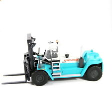 1/50 Scale Konecranes Heavy Forklift Diecast Model Collection Toy Gift