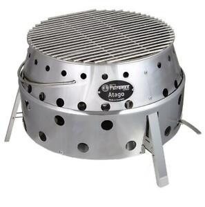Petromax ATAGO BBQ Grill Camping Outdoor