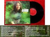 LP Anne Karin: Musik ist mein Leben (Decca) D