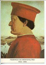18782A) SAN MARINO 1982 CP Federico da Montefeltro -