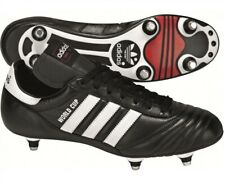 Adidas Men Soccer Shoes Studs World Cup Cleats Football Boots Training 011040