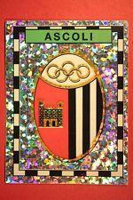 Panini Calciatori 1993/94 1993 1994 n. 401 SCUDETTO ASCOLI DA EDICOLA !