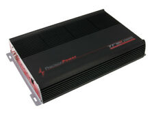 Precision Power TRAX1.2000D 2000 Watt Monoblock Class D Subwoofer Amplifier New