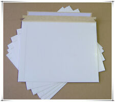 50 #02 215x275mm  Heavy Duty Envelope Card Mailer * Tough Bag Replacement