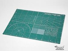 Tamiya 74076 Cutting Mat - A3 Size craft tools   Craft Tools SD