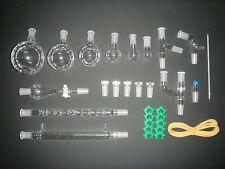 Chemistry Lab Glassware Kit 24/40,lab glassware kit,Chemistry glassware kit