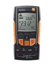 Testo 760-2 TRMS Multimeter **NEW**