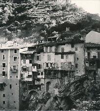 PONT-EN-ROYANS c. 1935 - Maisons Suspendues Isère Div 4580