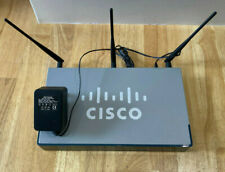 Wireless Access Point by Cisco, Pro Dual Band unit AP541N + PSU.