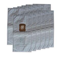 TOP Angebot - 12 Stück Staubsaugerfilter für Kirby Modelle G3 > Sentria {6000}