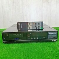 Sony EV-A200 Video Cassette Recorder - Made in Japan - Video 8 VCR