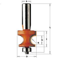 """CMT angolo bordatura Punta Router Cutter 7/8"""" di diametro 1/4"""" GAMBO 861.032.11"""