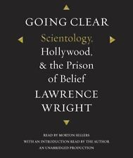 `Wright, Lawrence/ Sellers,...-Going Clear  CD NEW