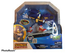 Sonic The Hedgehog Free Riders RC Radio Remote Control Toy Skateboard Racing NEW