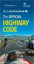 The Official Highway Code 2019 DSA Brand New Latest Edition for Theory Test