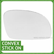 Right hand driver side for VW New Beetle 2003-2010 wing mirror glass