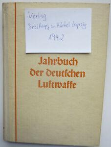 """T079 Breitkopf """" Jahrbuch der deutschen Luftwaffe """""""