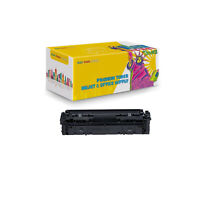 045 BK Compatible Toner Cartridge for Canon Color imageCLASS MF634Cdw MF632Cdw